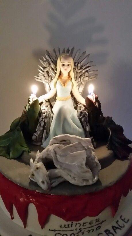 game of thrones cake game of thrones in 2019 game of. Black Bedroom Furniture Sets. Home Design Ideas