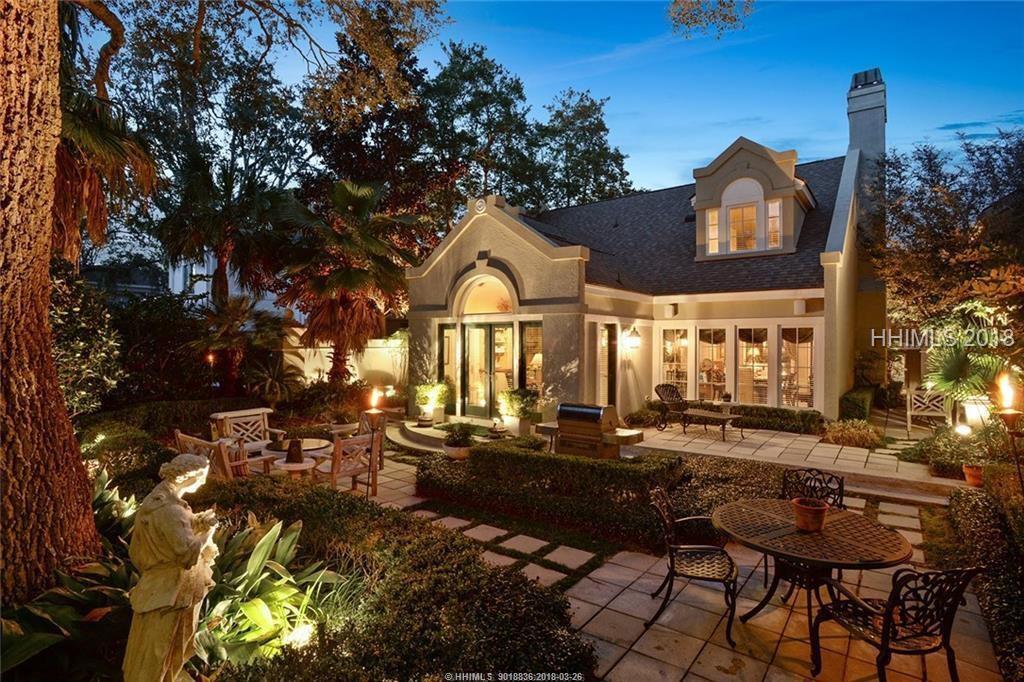 Backyard Hilton Head - BACKYARD HOME