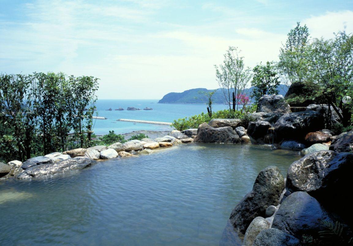 公式 串本ロイヤルホテル 和歌山 串本のリゾートホテル 温泉 温泉 草津 景色