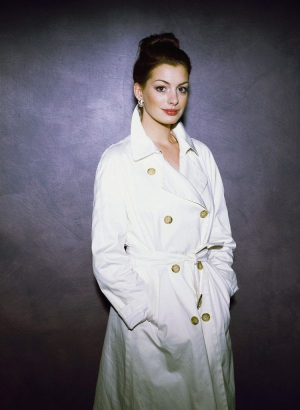 Anne Hathaway 9 Image