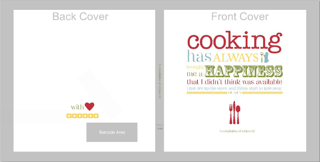 cookbook template - 28 images - cookbook template 31 free psd eps ...