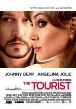 Un film di Florian Henckel von Donnersmarck. Con Johnny Depp, Angelina Jolie, Paul Bettany, Timothy Dalton, Steven Berkoff. Thriller, durata 105 min. - USA, Francia 2010