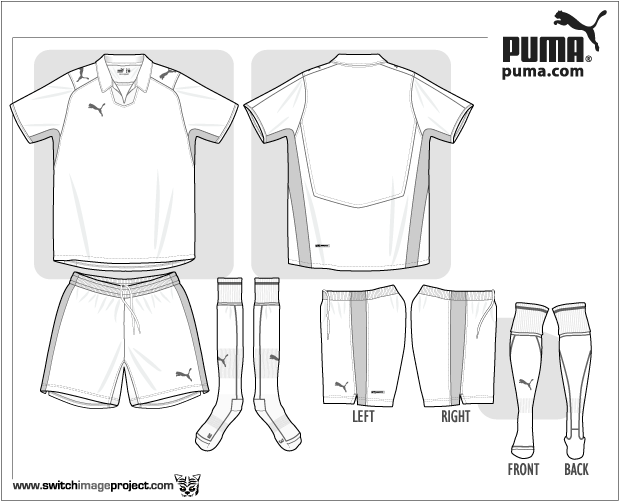 Printable clothes templates please put the name of the team printable clothes templates please put the name of the team beside the strip pronofoot35fo Choice Image