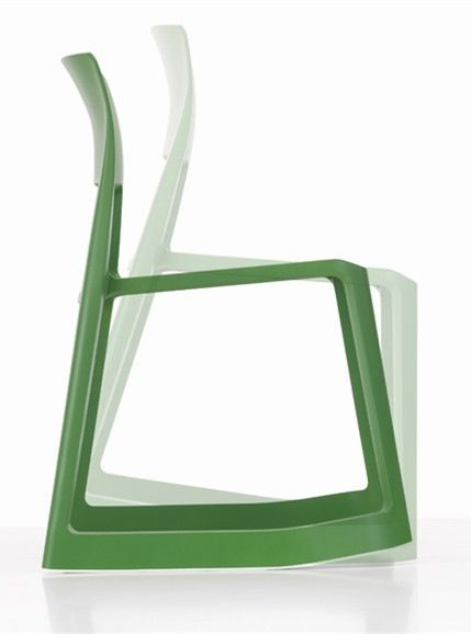 TIP TON by Barber & Osgerby for Vitra