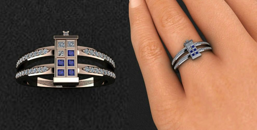 http://www.lostateminor.com/2015/02/26/doctor-tardis-ring-expresses-undying-love-time-space/