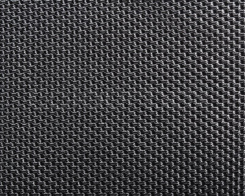 Seamless Polyester Fabric Texture 'black polyester texture