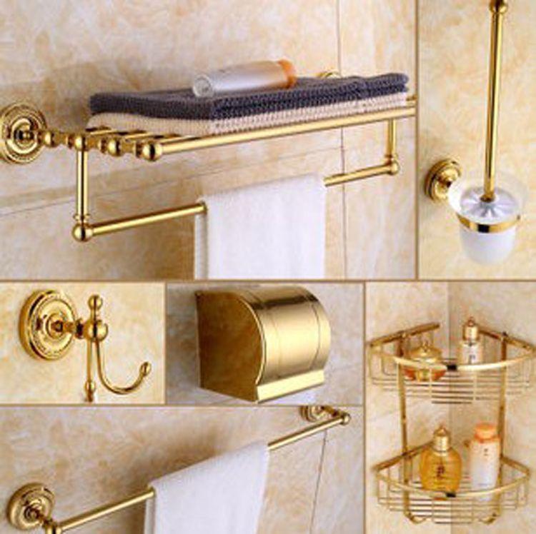 Luxus Bad Accessoires - Mehr auf unserer Website #Badezimmer