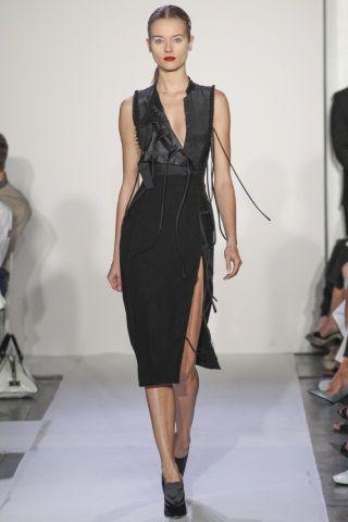 Sfilate Altuzarra Collezioni Primavera Estate 2014 - Sfilate New York - Moda Donna - Style.it