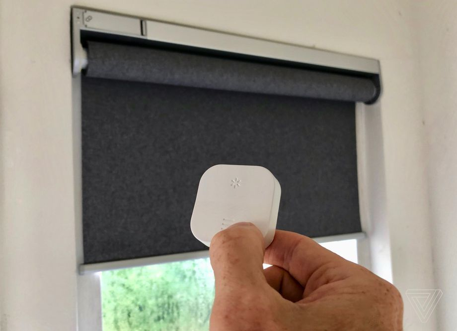 Ikea Smart Blinds Review Worth The Wait Blinds Kit Homes Blackout Blinds