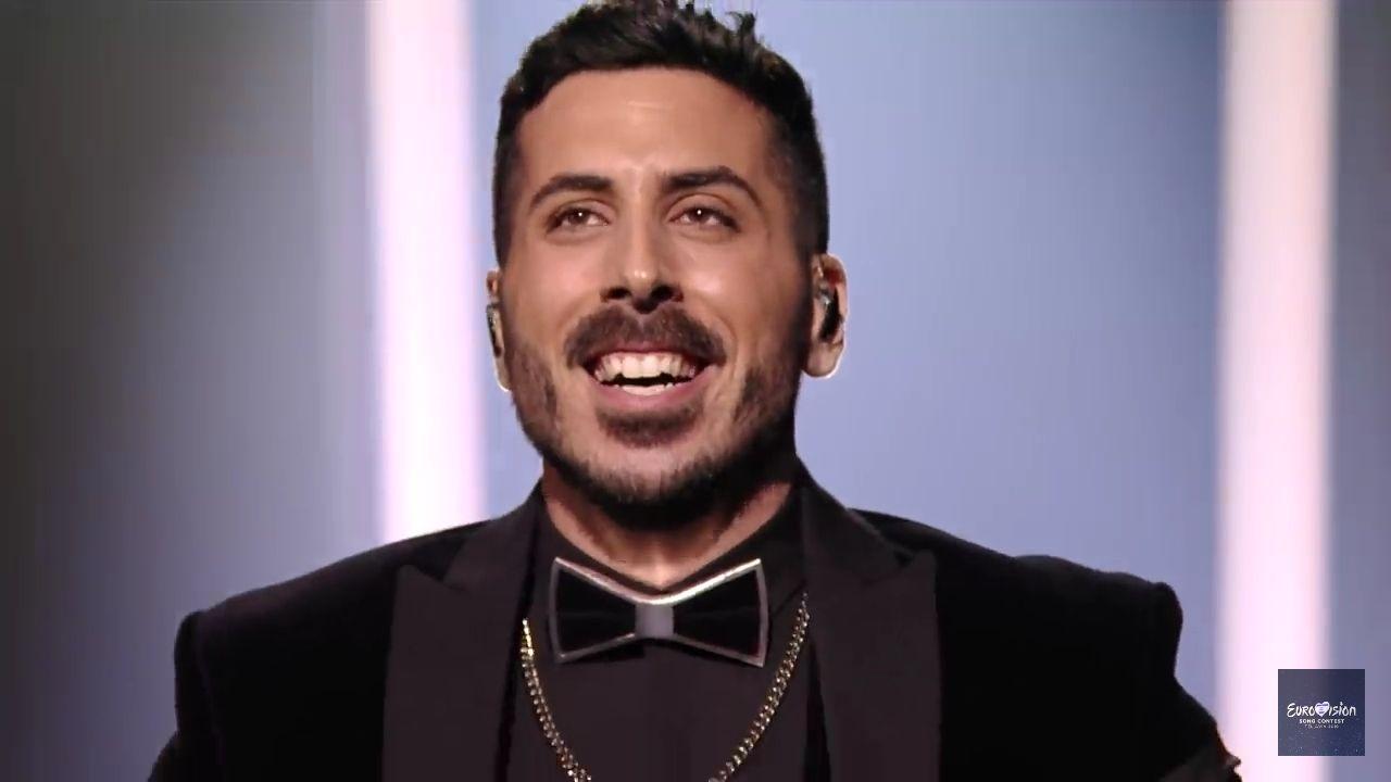 Kobi Marimi Freddie Mercury Eurovision Song Contest Actors