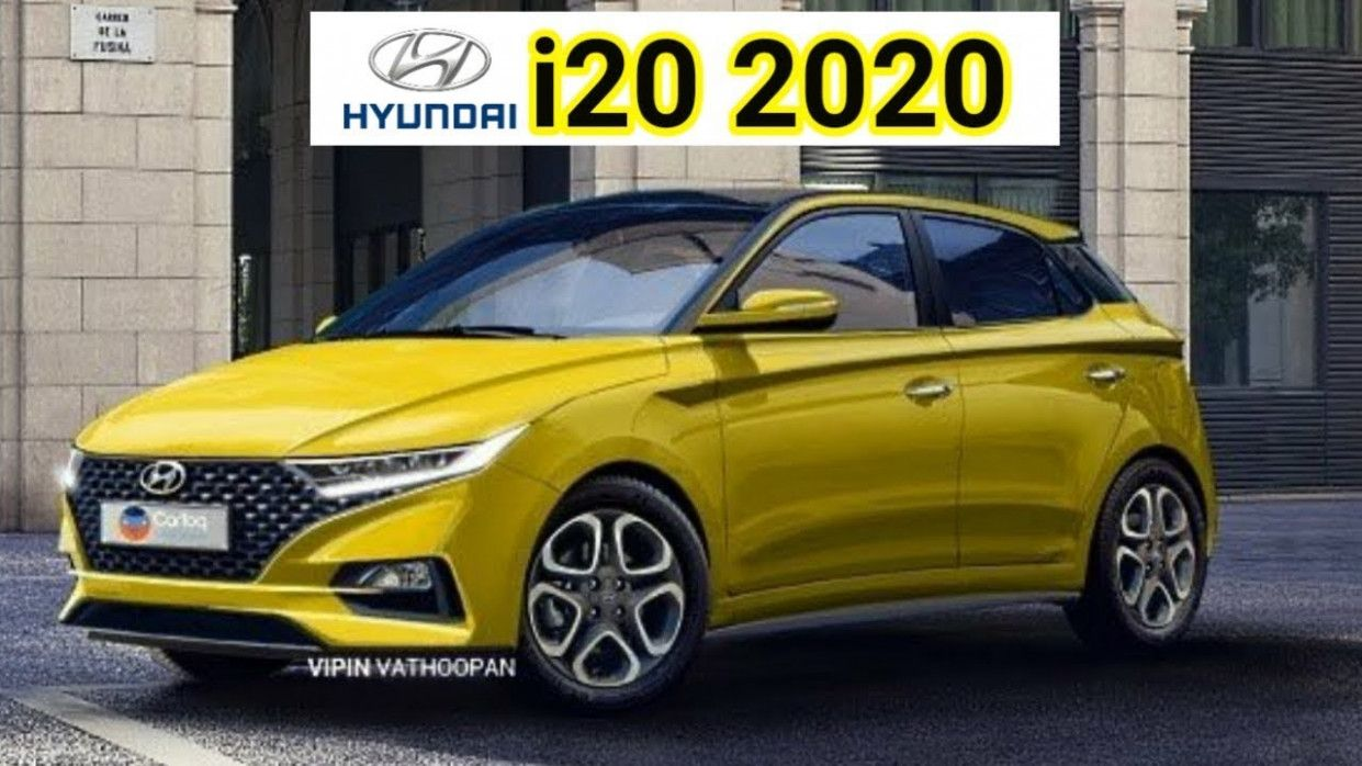 8 Wallpaper Hyundai Yeni Model 2020 In 2020 New Hyundai Hyundai Car Magazine