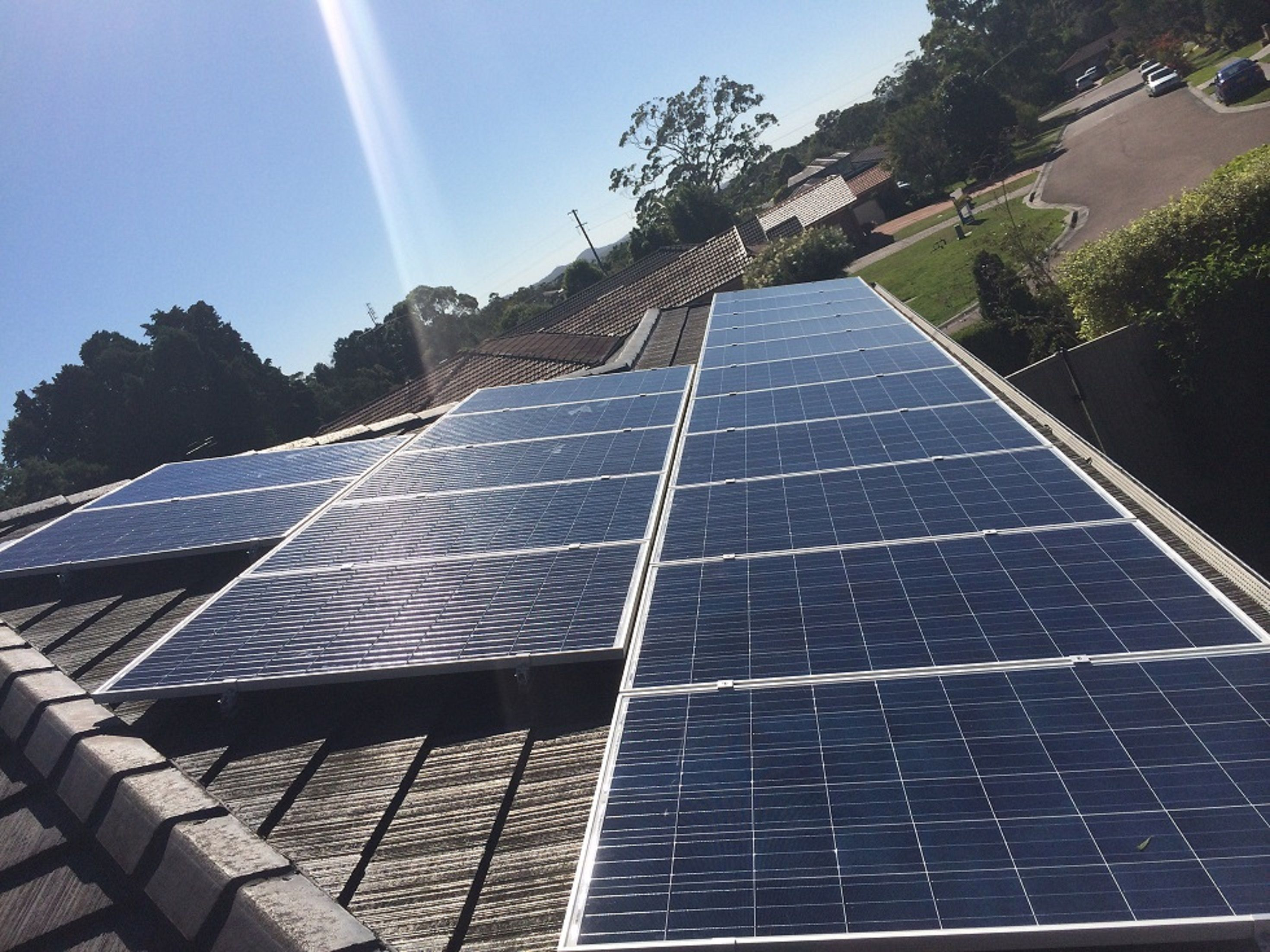 4kw Solar System Price 4kw Solar Panels Price Cost May 23 2018 Solar Panels Solar Power System Residential Solar Panels