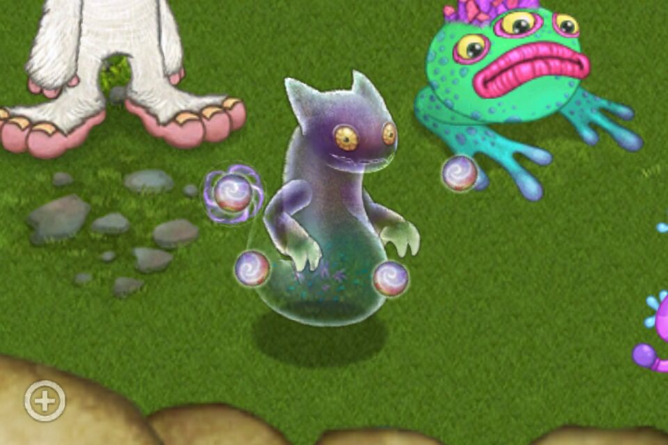 How To Get A Ghast On My Singing Monsters