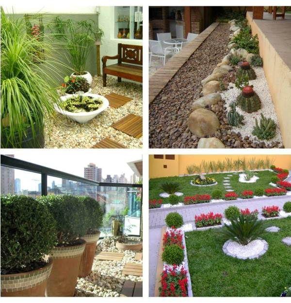 Garden Design Ideas With Pebbles Vegtable Garden Design Home