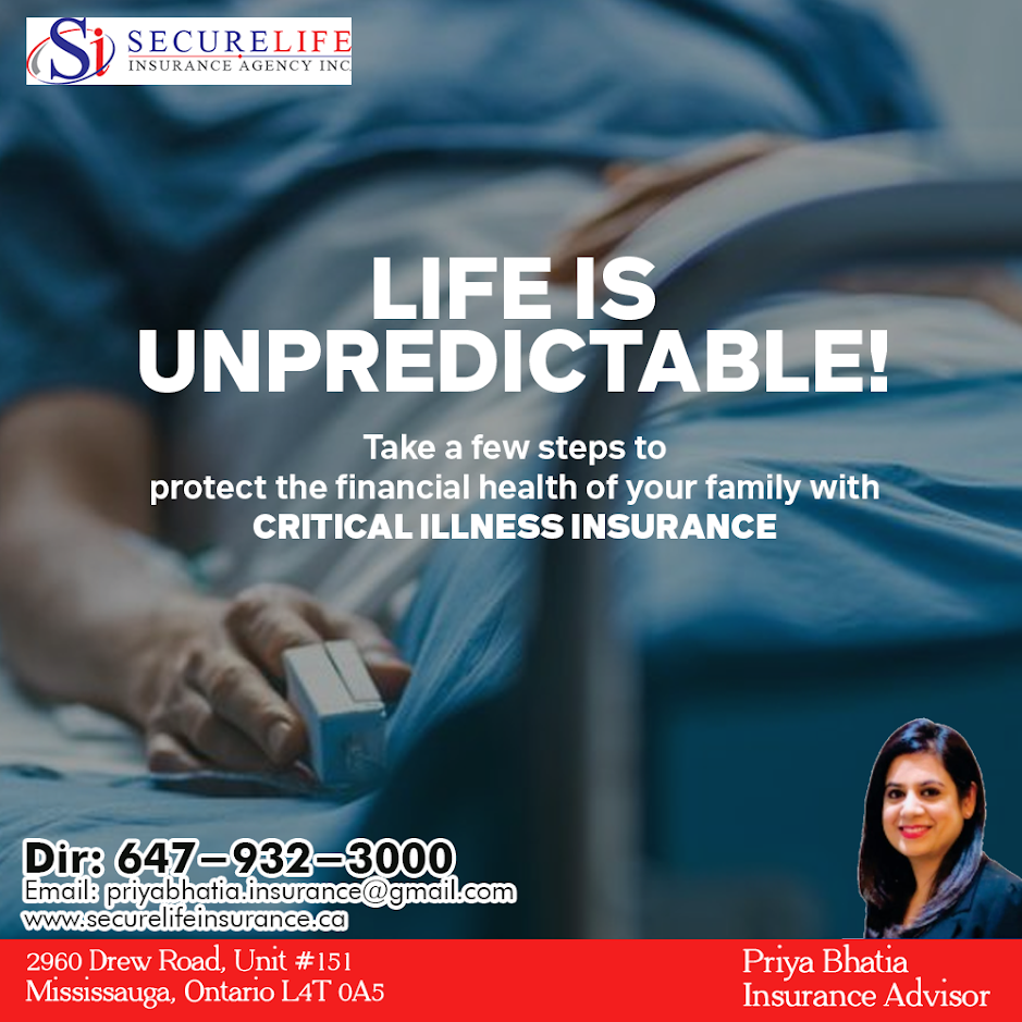 Your Greatest Wealth Is Your Health Protect Yourself Your Family Against Critical Illnes In 2020 Critical Illness Critical Illness Insurance Critical Illness Quotes