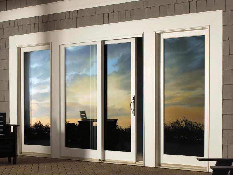 Marvin Coastal Hurricane Patio Doors | Integrity Doors