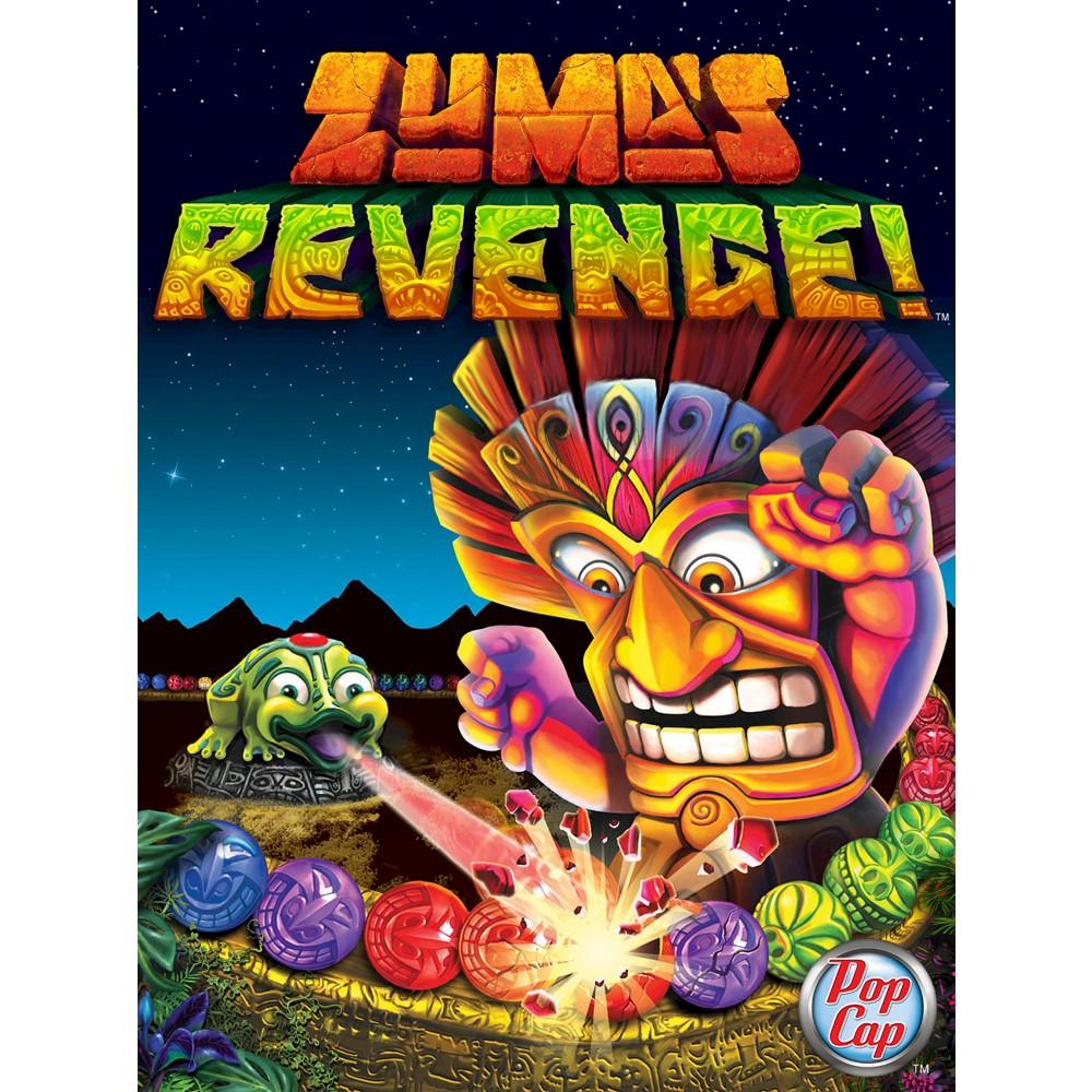Zuma's Revenge! PC Game (Digital) Pc games download