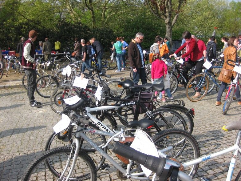 Need A Used Bike Places To Find One Around The Kmc Fahrrad Markt