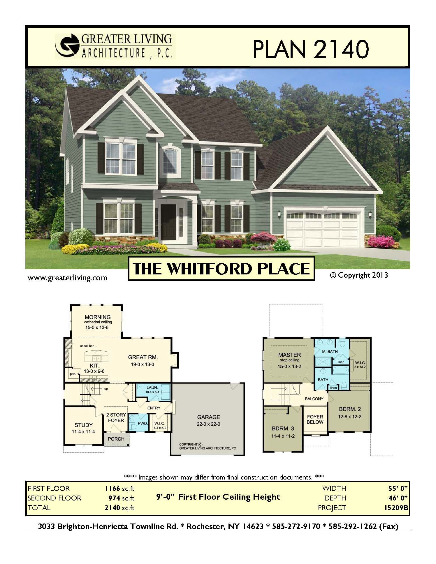 Plan 2140 The Whitford Place Sims House Design House Blueprints House Layouts