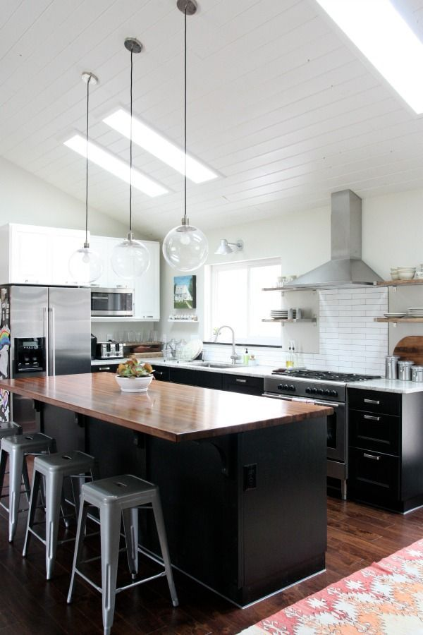 related image kitchen remodel wood floor kitchen vaulted ceiling kitchen on kitchen cabinets vaulted ceiling id=61288