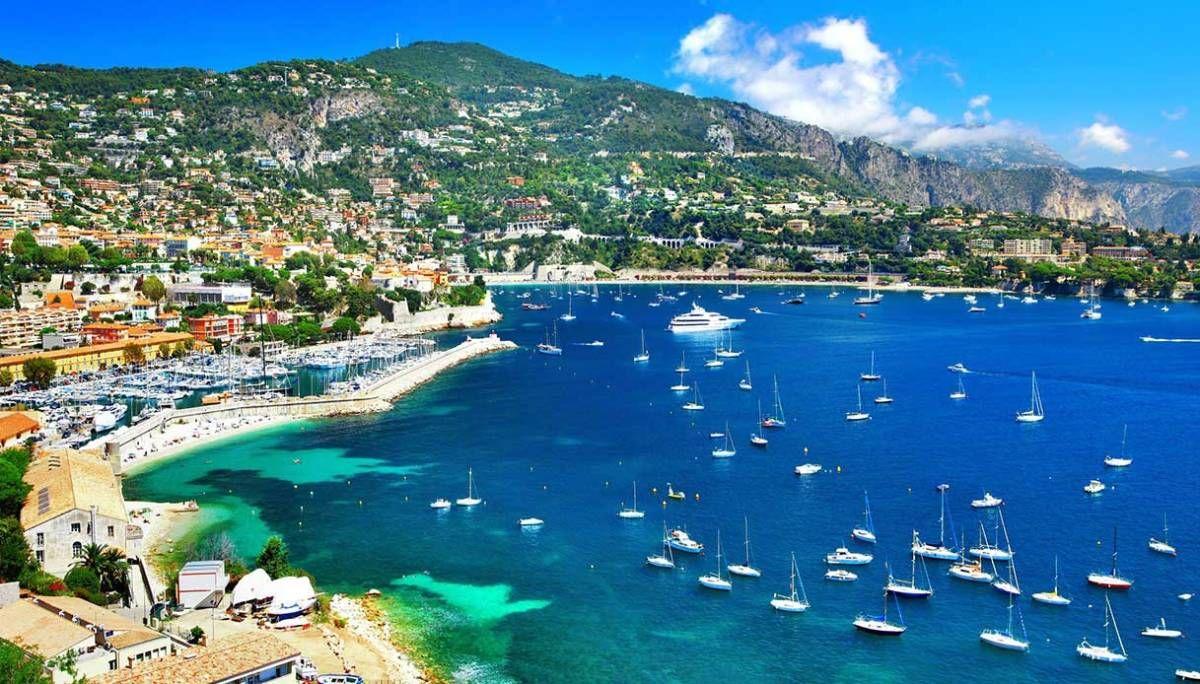 5 cose da fare in Costa Azzurra tra mare e atmosfera ...