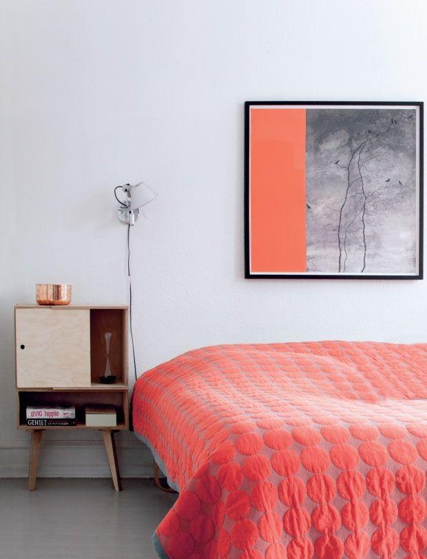 inspiratie DIY bedroom | DIY | Pinterest - Nachtkastje, Slaapkamer ...