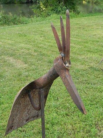 tout est art fer bev pinterest vieux outils de jardin outils de jardin et vieux outils. Black Bedroom Furniture Sets. Home Design Ideas