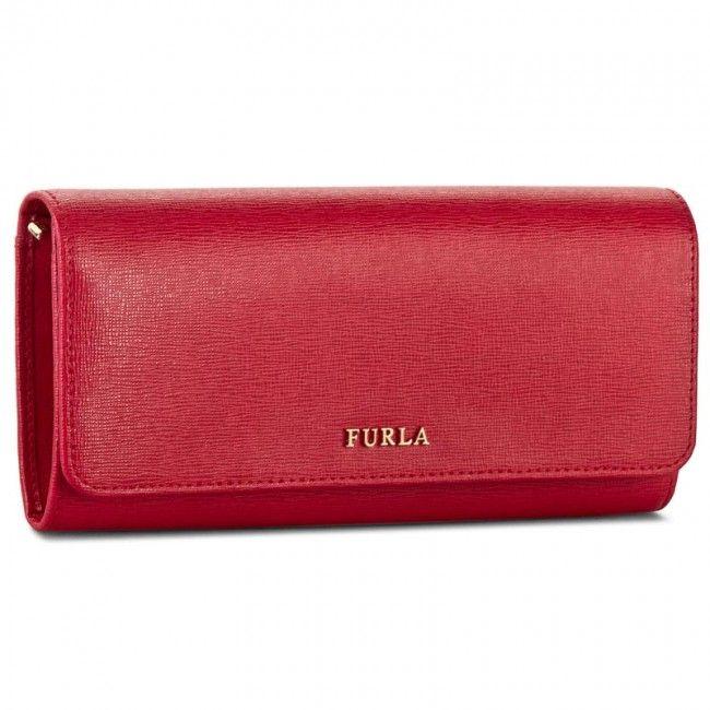 9eb2fe9234f5 Nagy női pénztárca FURLA - Babylon 790637 P PN84 B30 Ruby | Táskák ...