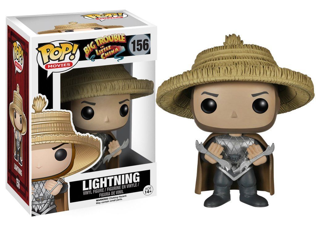 This looks great! What do you guys think? http://www.collekt.co.uk/products/big-trouble-in-little-china-lightning-156?utm_campaign=social_autopilot&utm_source=pin&utm_medium=pin #Funko #funkopop #Funkouk