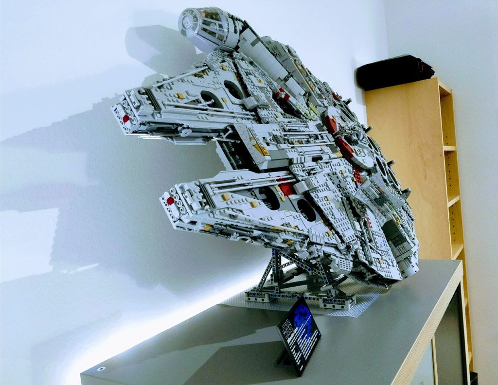 lego star wars ucs millennium falcon 75192 effermans. Black Bedroom Furniture Sets. Home Design Ideas