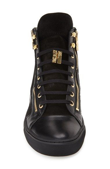 f5e83b95456 Versace+Collection+High+Top+Sneaker+(Men)+available+at+ Nordstrom ...