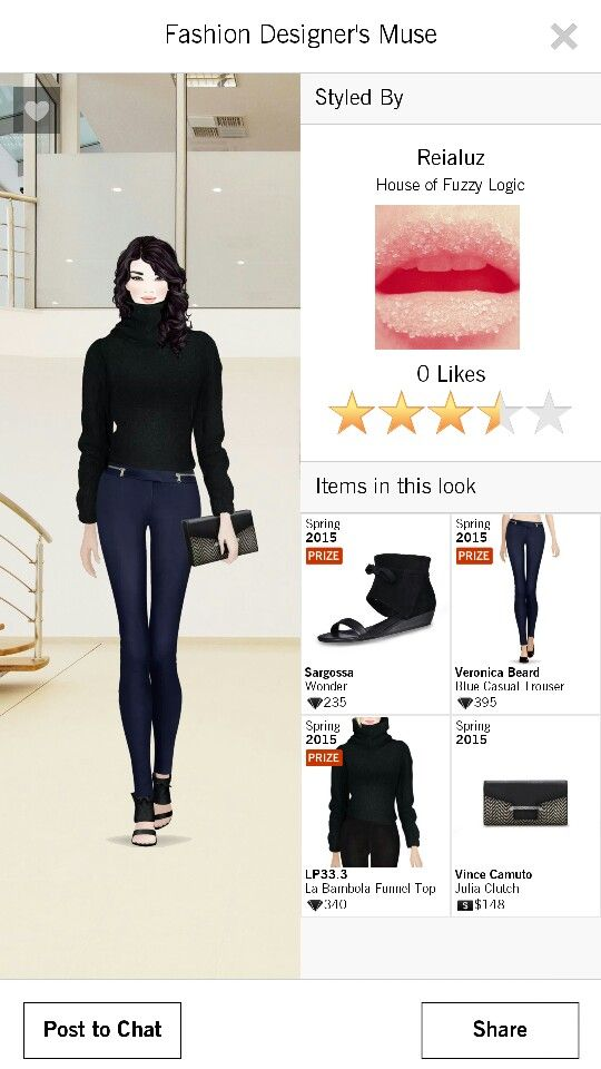 Fashion Designer Muse Fashion Design Covet Fashion Games Fashion