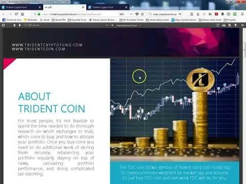 Crypto money index fund trading forex