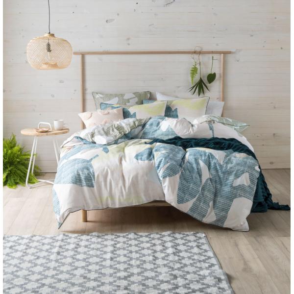 Quilt Cover Set Bedding Bed Linen