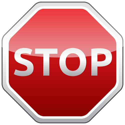 Stop Sign Png Clipart Best Web Clipart Stop Sign Clip Art Png