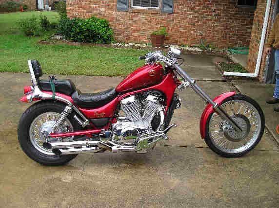 Suzuki Intruder 1400 Extended Tubes Google Search Suzuki Motorcycle Motorcycle Gear Suzuki