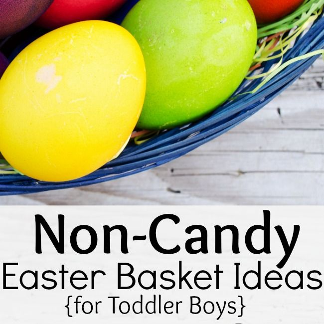 Easter basket ideas for toddler boys candy free basket ideas easter basket ideas for toddler boys candy free basket ideas easter baskets and toddler boys negle Images