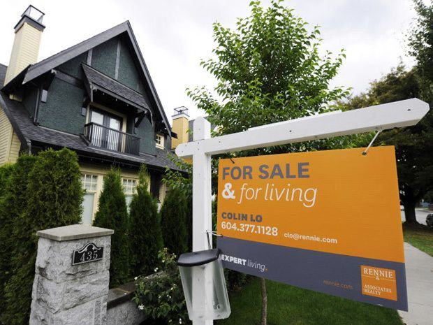 The report pinpoints so-called 'urban containment' policies, which seek to limit the amount of land developed in a city, as the culprit for the lack of affordable housing in Vancouver