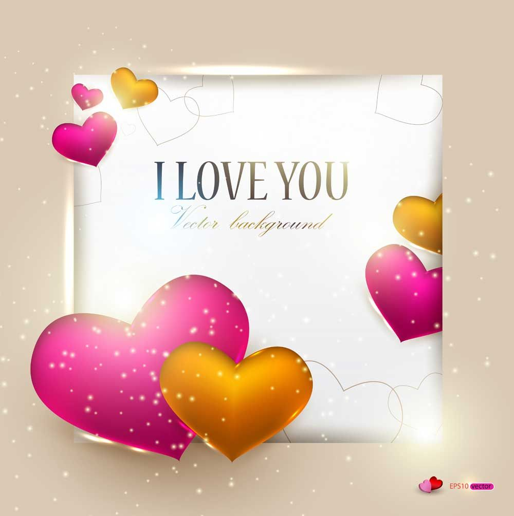 Free Valentine Greeting Wall Papers Free Retro Valentine Day
