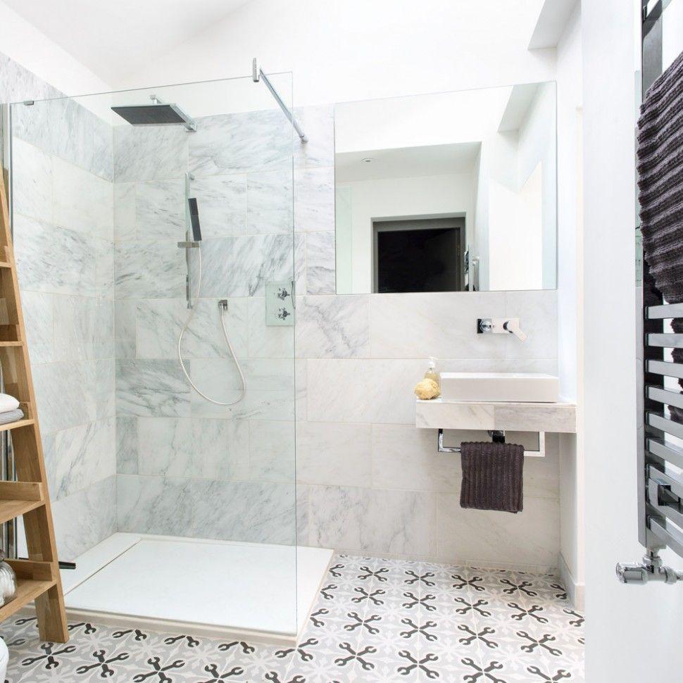 Bathroom Small House Design Counter Stool Hidup Kesehatan