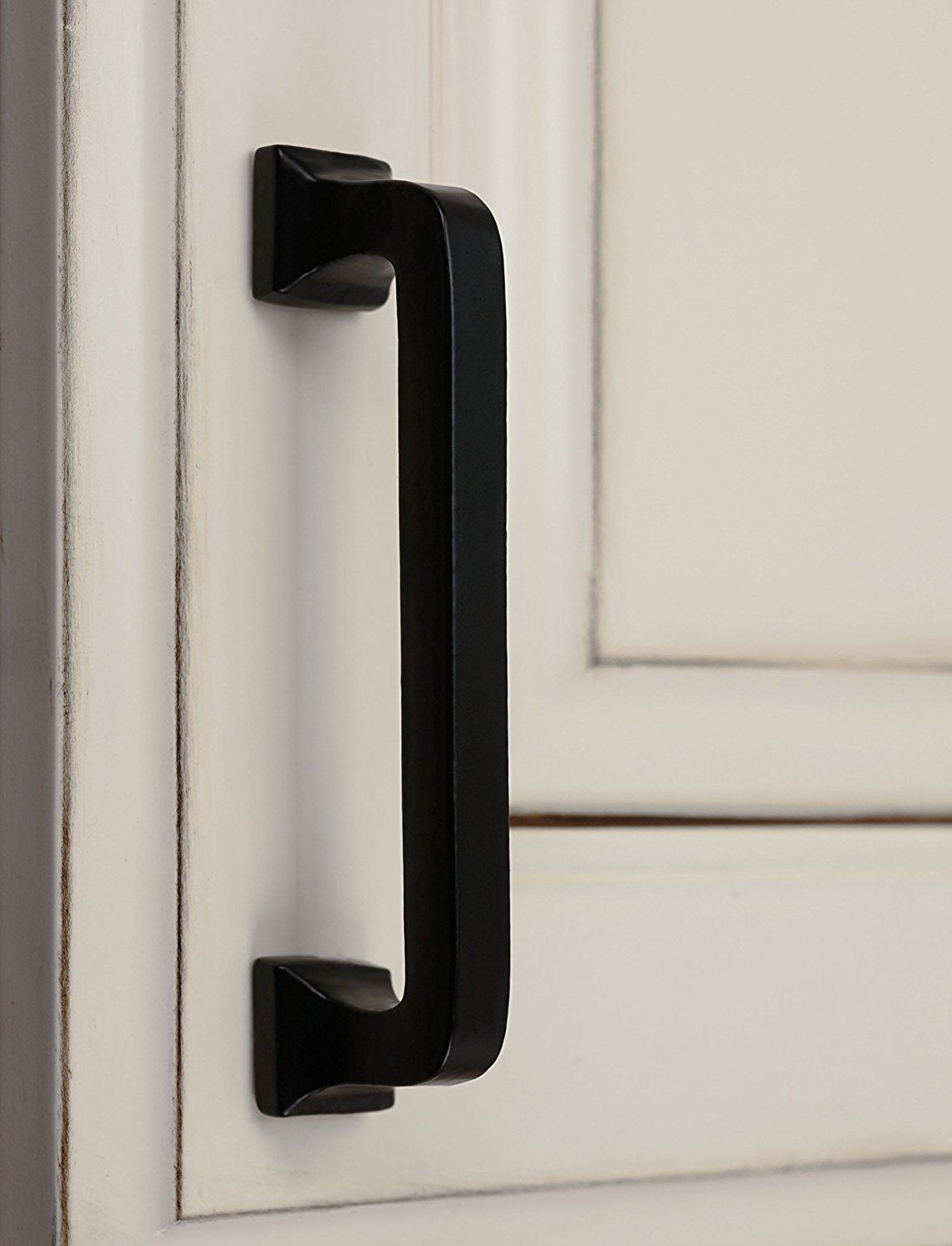 Iron Valley 4 C2c Square Contemporary Cabinet Handle Pull Solid Cast Iron 10 Pack Amazon Cabinet Handles Contemporary Cabinets Iron Cabinet Hardware