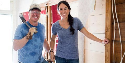 This Super-Famous 'Fixer Upper' House Is Finally for Sale and We Want It ASAP