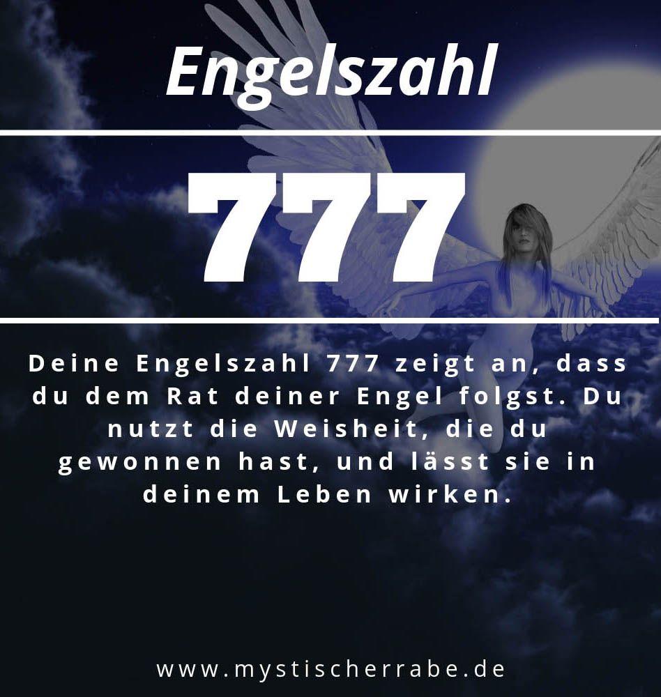 777 Bedeutung