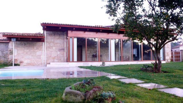 Casa da PedraAlquiler de vacaciones en Tomiño de homeaway