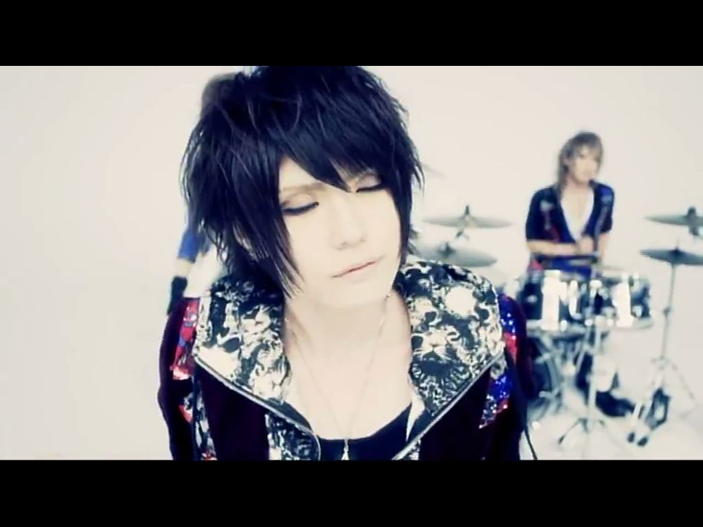Cute picture! UNiTE - Meaning video visual kei band Japanese