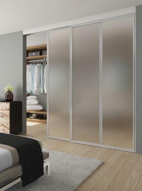 Cw® | Wardrobe Doors - Sky & Cw® | Wardrobe Doors - Sky | Closet Doors | Pinterest | Doors ...