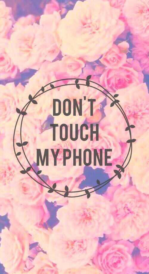 ... grunge, hipster, iphone, lock, lol, overlay, photography, pink, quotes, rad, sayings, slay, soft grunge, wallpaper, wallpapers, First Set on Favim.com
