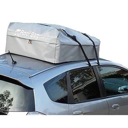 Luggage Rack For Suv New Oxgord Carc1143Bk 15Cubic Feet Roof Top Cargo Rack Waterproof Inspiration Design