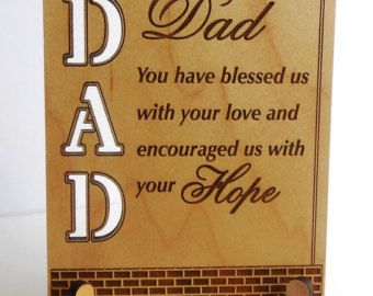 dad fathers day giftdad valentines gift dad appreciation gift dads birthday - Valentine Gift For Daughter