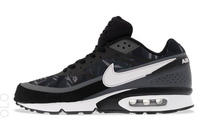 Nike Air Classic BW PRM Tape | Random in 2019 | Sneakers